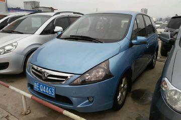 东风 景逸 2008款 1.8 手动 舒适型