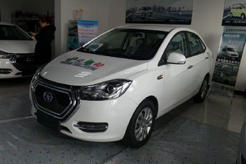 江淮 iEV 2015款 iEV5 纯电动