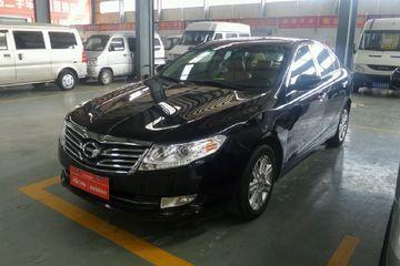 广汽 传祺GA5 2012款 1.8 自动 豪华型