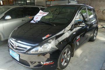 东风 景逸 2009款 1.8T 自动 TT逸动型