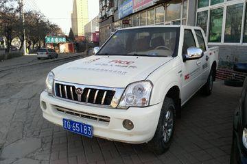 长城 风骏 2008款 2.8T 手动 小双排公务型后驱 柴油