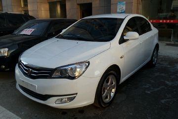 荣威 350 2013款 1.5 手动  350S讯驰版