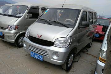 五菱 五菱之光 2010款 1.0 手动 实用型长车身5-8座
