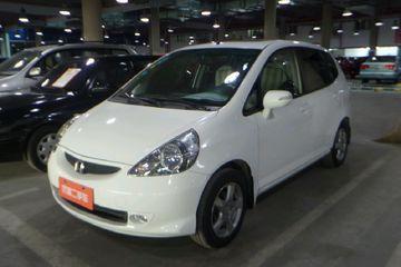 本田 飞度两厢 2006款 1.5 自动 舒适型行动派