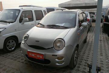 奇瑞 QQ3两厢 2009款 0.8 手动 基本型
