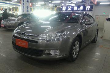 雪铁龙 C5 2011款 2.3 自动 东方之旅尊驭型