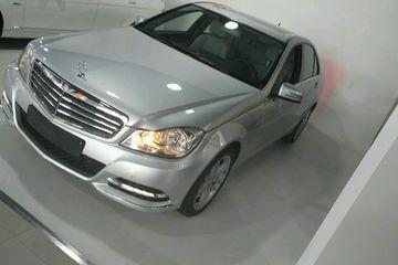 奔驰 C级 2013款 1.8T 自动 C260优雅型CGI