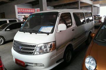 福田 风景爱尔法 2009款 2.2 手动 快客B短轴6座