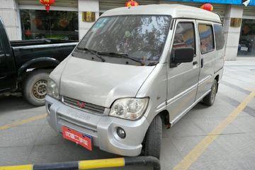 五菱 扬光 2006款 1.05 手动 经济型8座