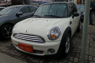 MINI Cooper 2007款 1.6 自动 Excitement