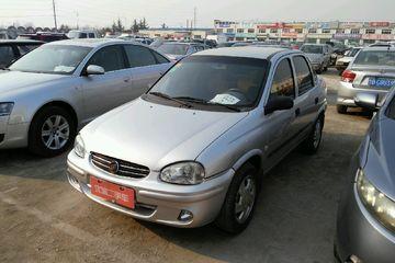 别克 赛欧 2004款 1.6 手动 SL基本型