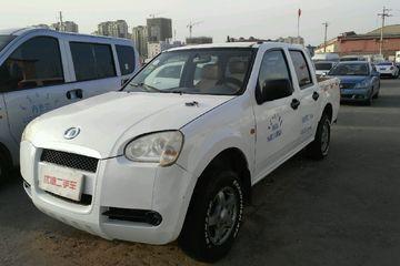 长城 风骏 2011款 2.2 手动 财富版精英型后驱