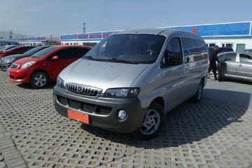 江淮 瑞风 2012款 2.0 手动 穿梭长轴舒适版7座
