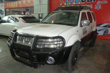 日产 帕拉丁 2006款 2.4 手动 XE标准型后驱