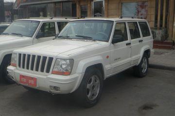 Jeep Jeep2500 2003款 2.5 手动 四驱