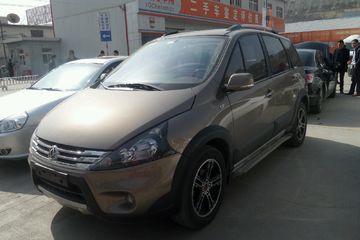 东风 景逸SUV 2012款 1.6 手动 舒适型