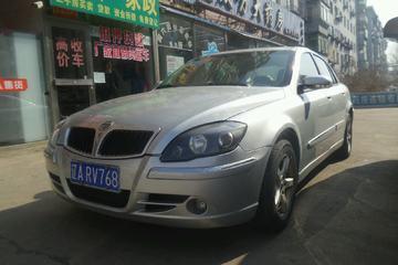 中华 骏捷 2007款 1.8 手动 豪华型