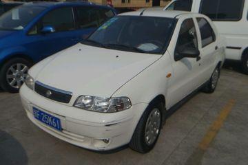 菲亚特 西耶那 2007款 1.5 手动 FSX