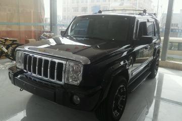 Jeep 指挥官 2008款 4.7 自动