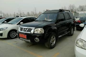 日产 帕拉丁 2007款 2.4 手动 XE标准型后驱