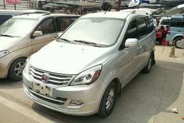 北京汽车 威旺M20 2014款 1.5 手动 尊尚型
