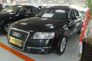 奥迪 A6L 2005款 2.0T 自动 标准型