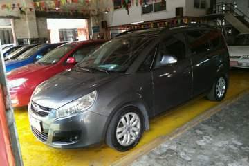 江淮 和悦RS 2011款 1.8 手动 豪华型7座RS
