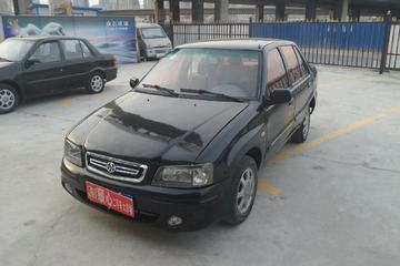 天津一汽 夏利A 2008款 1.0 手动 三缸三厢无空调