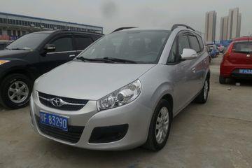 江淮 和悦RS 2011款 1.8 手动 运动型5座RS