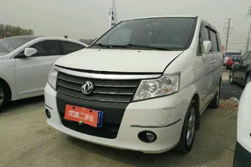 日产 帅客 2012款 2.0 自动 旗舰型7座