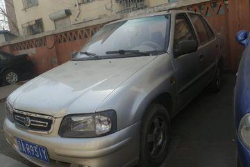 天津一汽 夏利A 2006款 1.0 手动 普通型三缸三厢