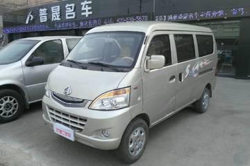 长安 长安之星S460 2011款 1.0 手动 标准型7座