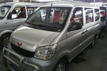 五菱 五菱之光 2010款 1.1 手动 标准Ⅰ型长车身