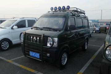 东风 V27 2010款 1.3 手动 豪华型5-8座