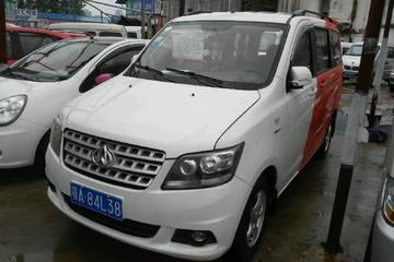 长安 欧诺 2012款 1.5 手动 运动款豪华型