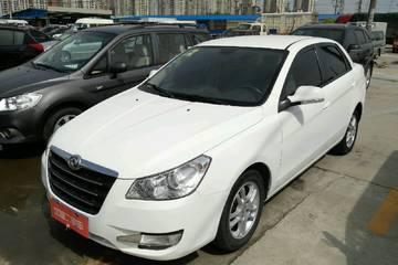 东风 风神S30 2011款 1.6 手动 尊雅型