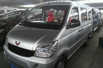 五菱 五菱之光 2010款 1.0 手动 新版实用型短车身8座
