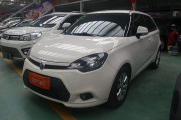 MG MG3 2011款 1.5 手动 精英版