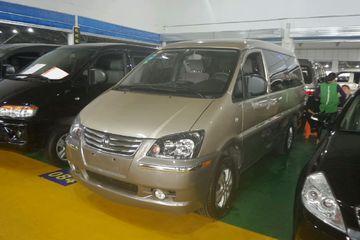 东风 菱智 2014款 2.0 手动 M5 Q7长轴舒适型7座