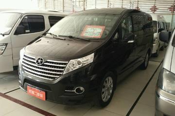 江淮 瑞风M5 2014款 1.9T 手动 商务版7-8座 柴油