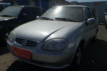 天津一汽 夏利N3三厢 2006款 1.1 手动 三缸普通型