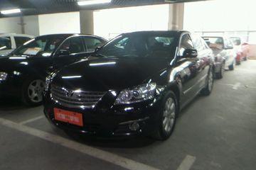 丰田 凯美瑞 2008款 2.4 自动 240G豪华升级型
