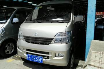 长安 长安之星2 2011款 1.0 手动 基本型7座 油气混合