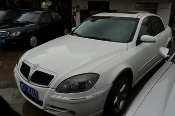 中华 骏捷 2006款 1.8 手动 豪华型