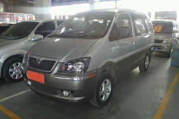东风 菱智 2008款 2.0 手动 Q3精英型短车7座