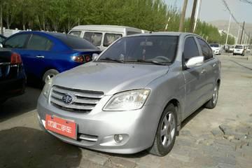 天津一汽 夏利N5 2010款 1.3 手动 豪华型气囊